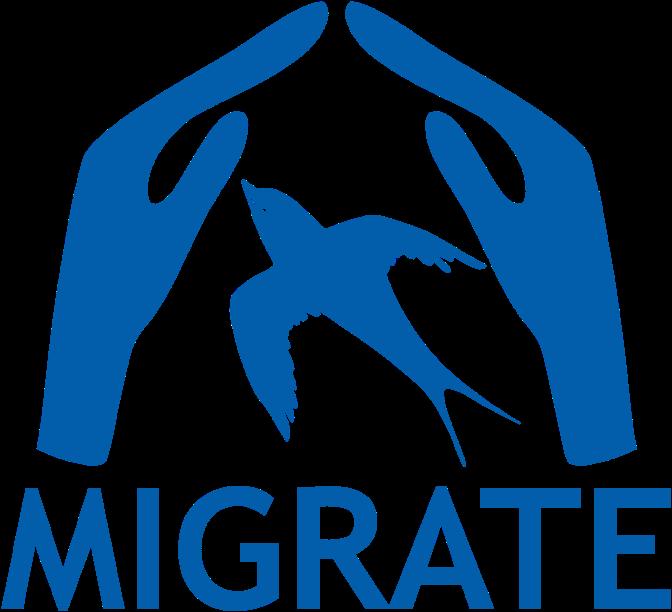 MIGRATE un'applicazione web, in forma di gioco, sviluppata per sensibilizzare le persone sul fenomeno della migrazione in Europa
