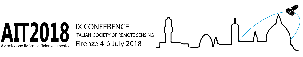 Italian Society of Remote Sensing